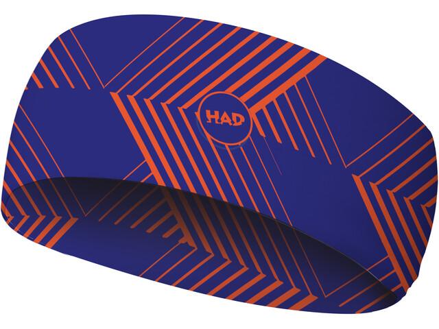 HAD Coolmax Plus Banda HAD, azul/rojo